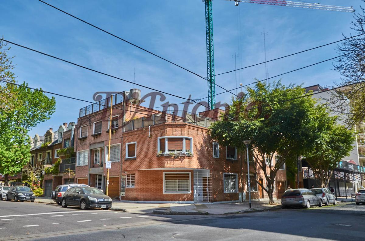 Foto PH en Venta en  Belgrano R,  Belgrano  Mendoza al 3200