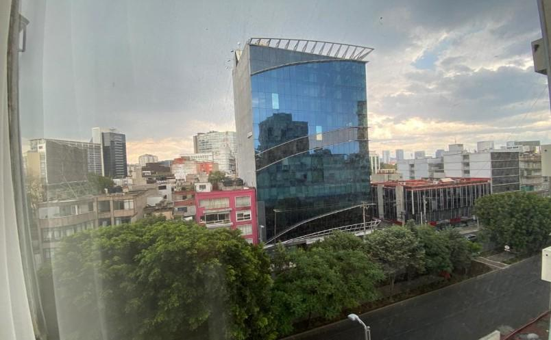 Foto Departamento en Venta en  Miguel Hidalgo ,  Ciudad de Mexico  Departamento En Venta En Polanco Ciudad de Mexico