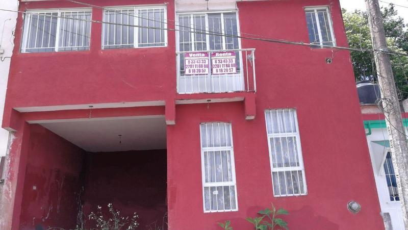 Foto Casa en Venta en  Arroyo Blanco,  Xalapa  Arroyo Blanco