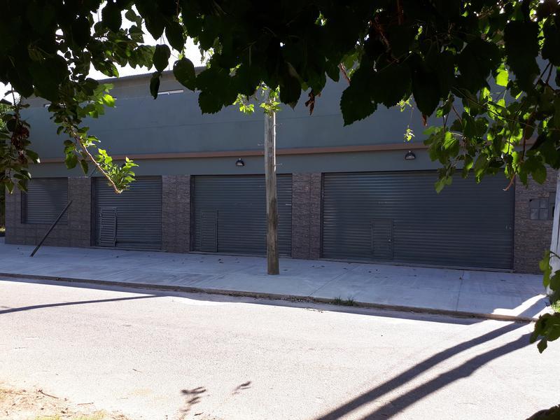 Foto Local en Alquiler en  Centro,  Ingeniero Maschwitz  santiago del estero al 300