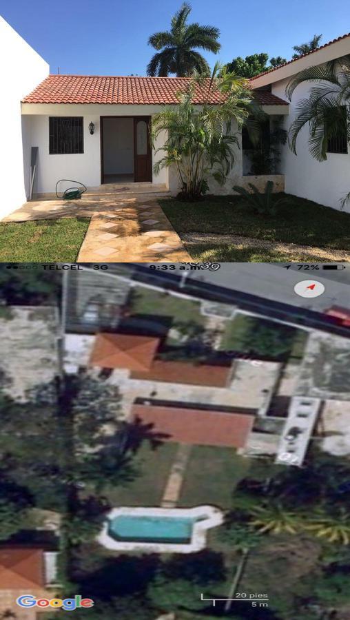 Foto Casa en Venta | Renta en  Mérida ,  Yucatán  CASA COL. BENITO JUAREZ NORTE