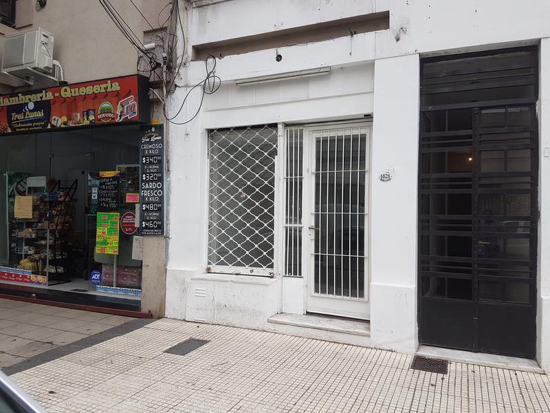 Foto Local en Alquiler en  Lanús Este,  Lanús  Sarmiento 1826/28