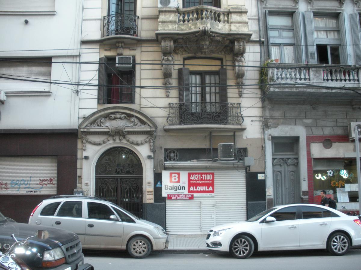 Foto Local en Venta en  Tribunales,  Centro  Viamonte y Av. Cordoba