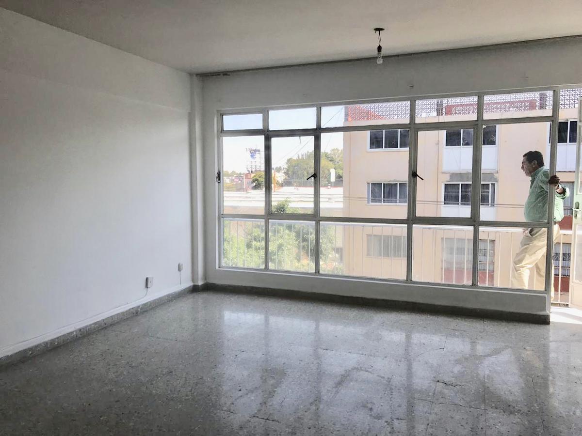 Foto Departamento en Renta en  Cuauhtemoc ,  Ciudad de Mexico  Joaquin García Icazbalceta