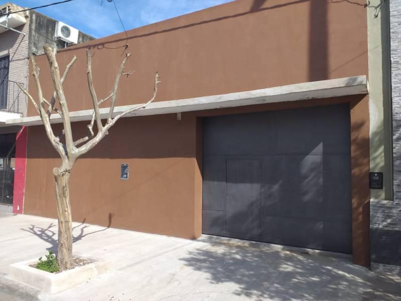 Foto Cochera en Alquiler en  San Pedro,  San Pedro  Mitre 2245