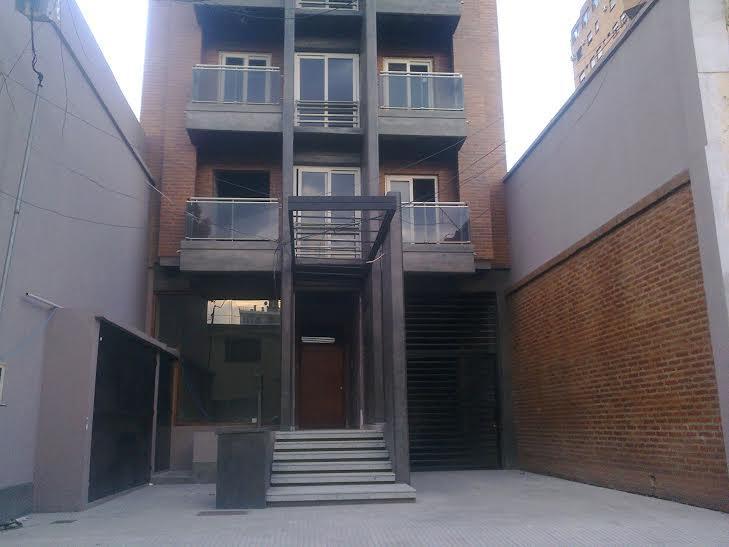Foto Departamento en Alquiler en  San Miguel De Tucumán,  Capital   Moreno al 300- Amoblado