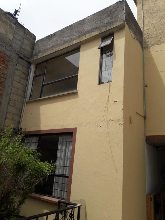 Foto Departamento en Renta en  Universidad,  Toluca  Col. Universidad