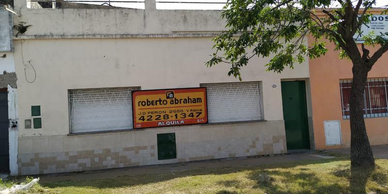 Foto Casa en Alquiler en  Lanús Oeste,  Lanús  Manuel Maza 3400