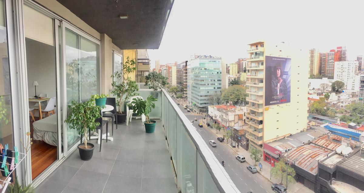 Foto Departamento en Alquiler en  Belgrano ,  Capital Federal  Av Libertador 6091