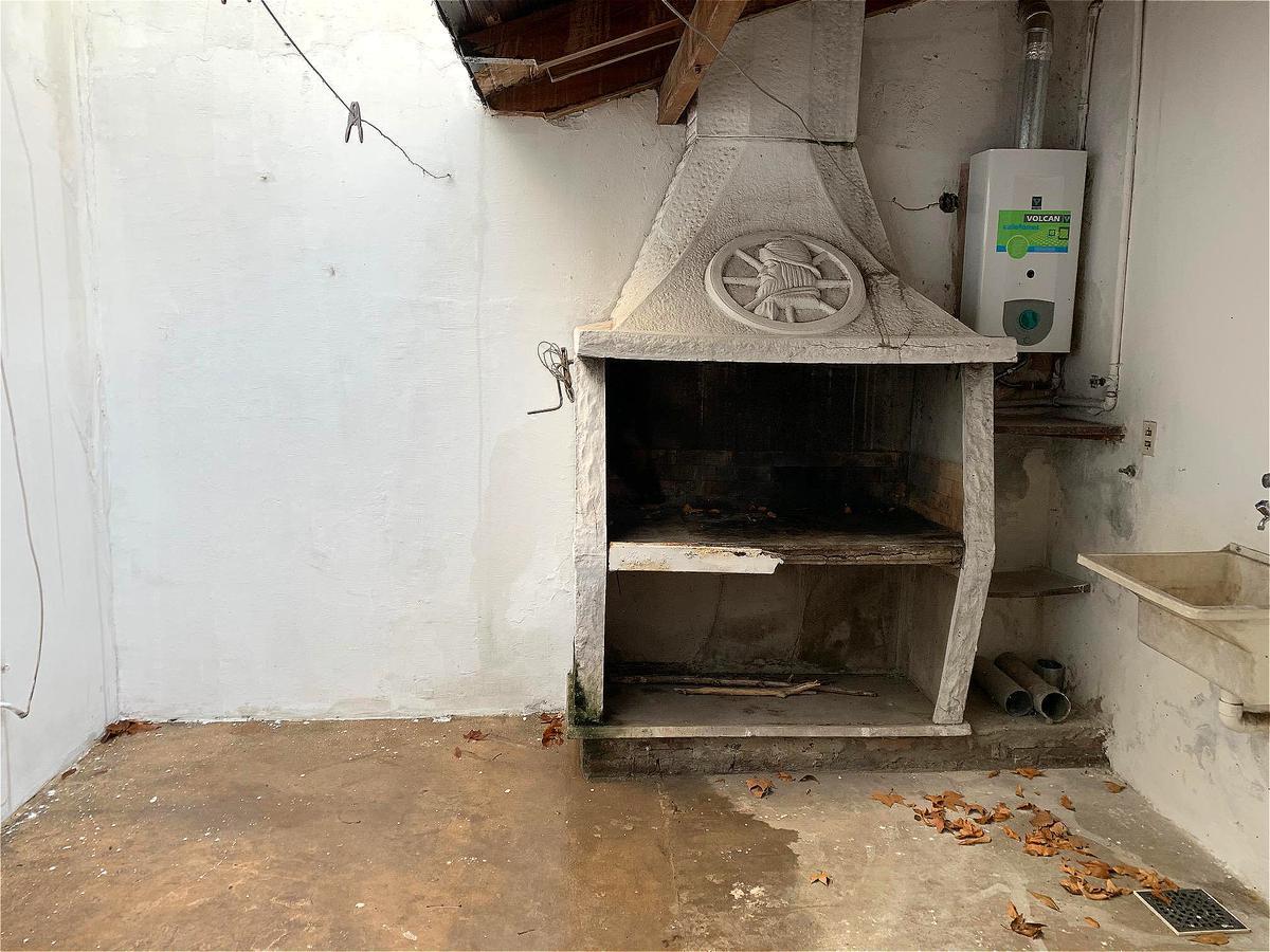 Foto Casa en Venta en  Barrio Industrial,  Rosario  Pje. Gossweiler 21