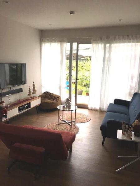 Foto Departamento en Venta en  Escazu,  Escazu  Apartamento en Escazú/ Jardín/ Jacuzzi