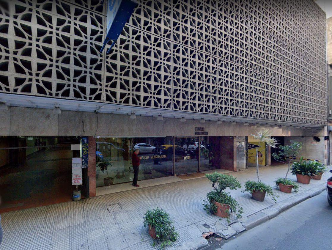 Foto Cochera en Venta en  San Nicolas,  Centro (Capital Federal)  Viamonte al 700
