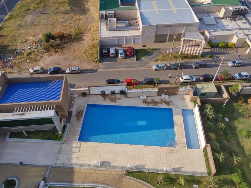 Foto Departamento en Venta en  Alberdi,  Cordoba  Terra Forte   GAMA