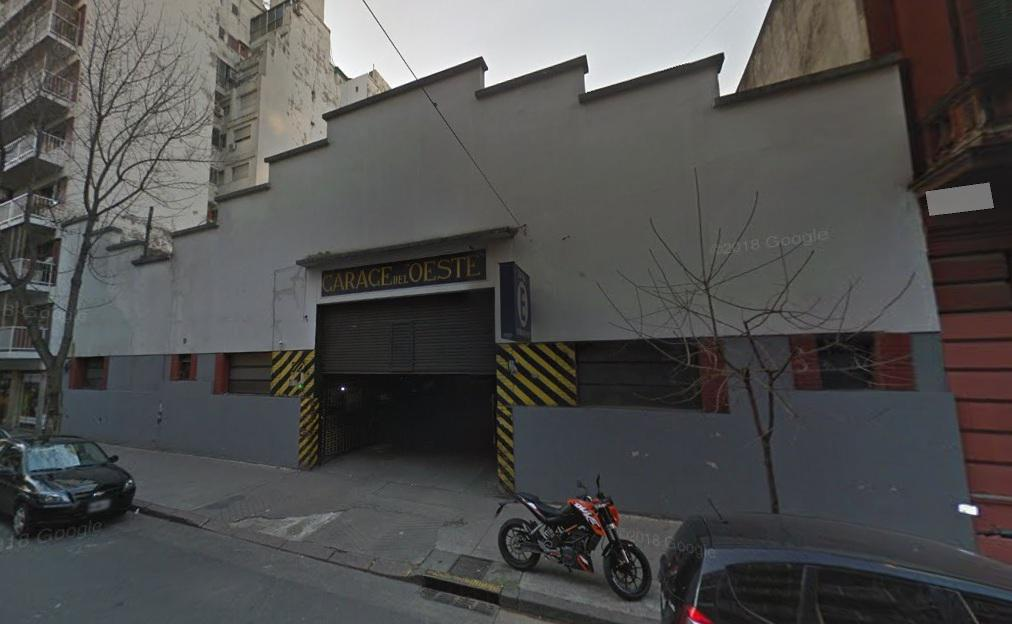 Foto Terreno en Venta en  Balvanera ,  Capital Federal  VALENTIN GOMEZ 2949