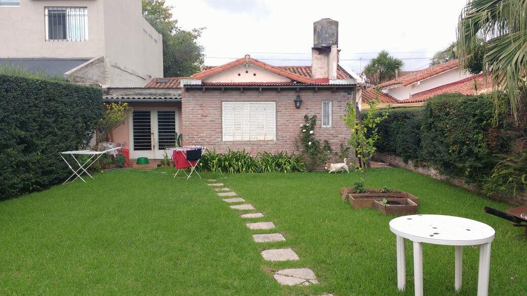Foto Casa en Venta en  San Isidro,  San Isidro  O´Higgins al 1400