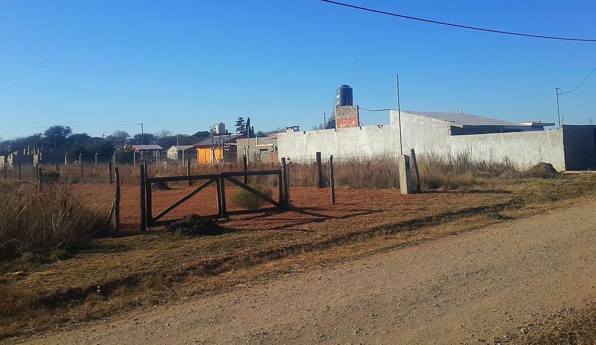 Foto Terreno en Venta en  Valle de Anisacate,  Santa Maria  Villa S.A.T.Y.T.A
