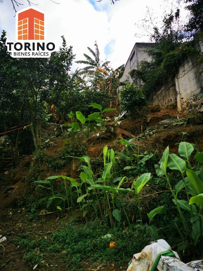 Foto Terreno en Venta en  Del Moral,  Xalapa  EXCELENTE OPORTUNIDAD TERRENO EN XALAPA $140,000 168 METROS CUADRADOS
