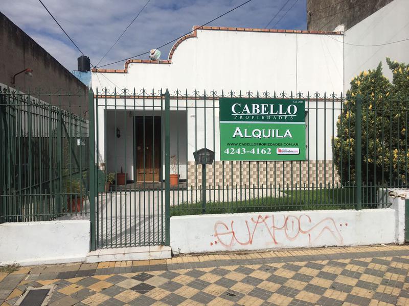 Foto Departamento en Alquiler en  Lomas de Zamora Oeste,  Lomas De Zamora  LAPRIDA al 1100