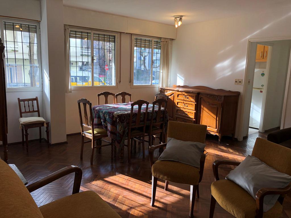Foto Apartamento en Venta en  Pocitos ,  Montevideo  26 de Marzo y Guayaquí - Corazón de Pocitos