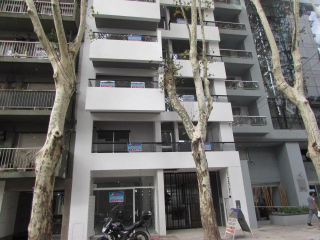 Foto Local en Venta en  Palermo ,  Capital Federal  FRANCISCO ACUÑA DE FIGUEROA al 1200