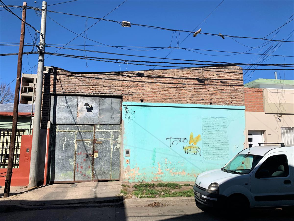 Foto Terreno en Venta en  Refinerias,  Rosario  Cilvetti 641