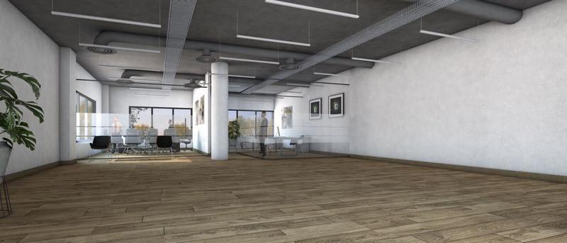 oficina en renta en zona obispado