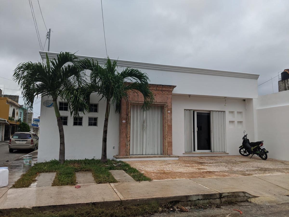 Foto Local en Renta en  Cozumel ,  Quintana Roo  Av. 80 esq con calle 1era