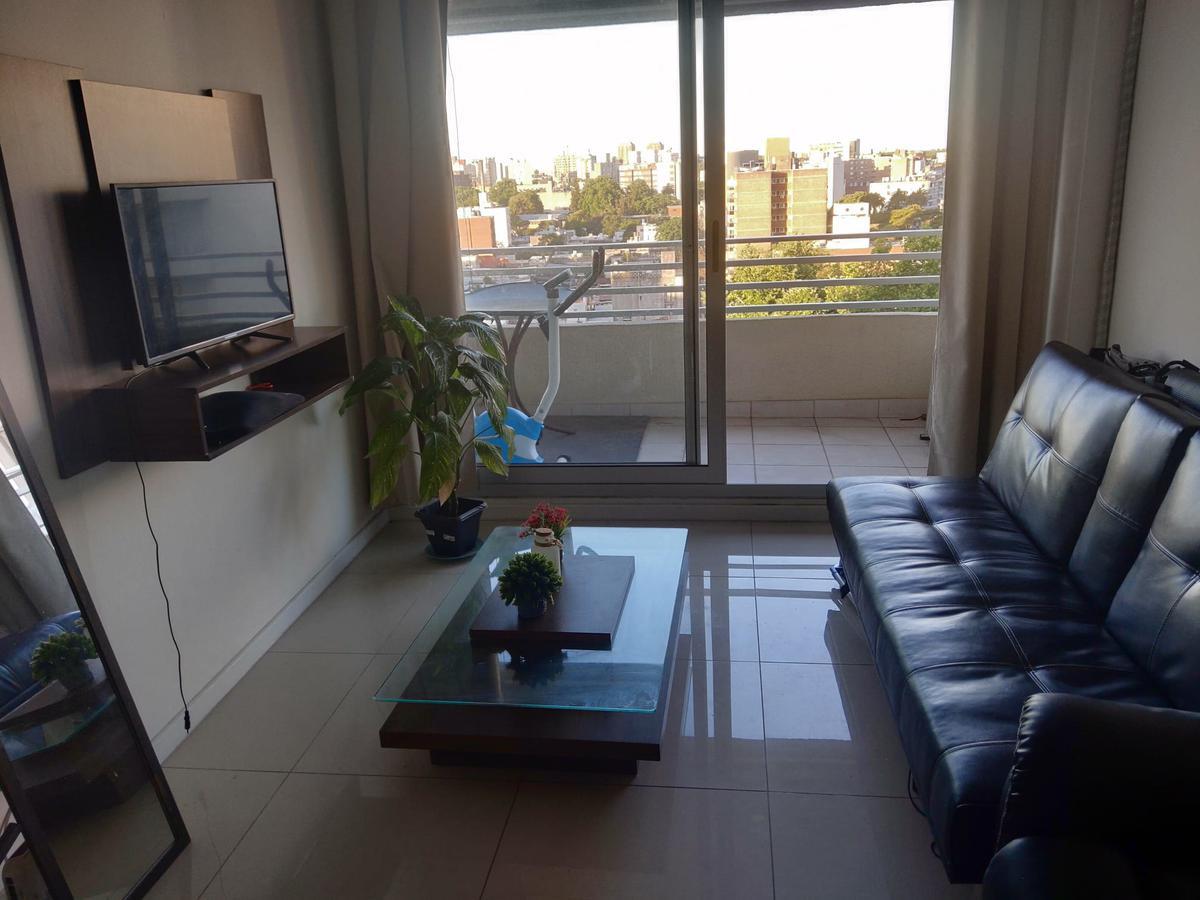 Foto Apartamento en Alquiler en  Parque Batlle ,  Montevideo  Excelente apartamento 1 dormitorio Avenida Italia y Garibaldi