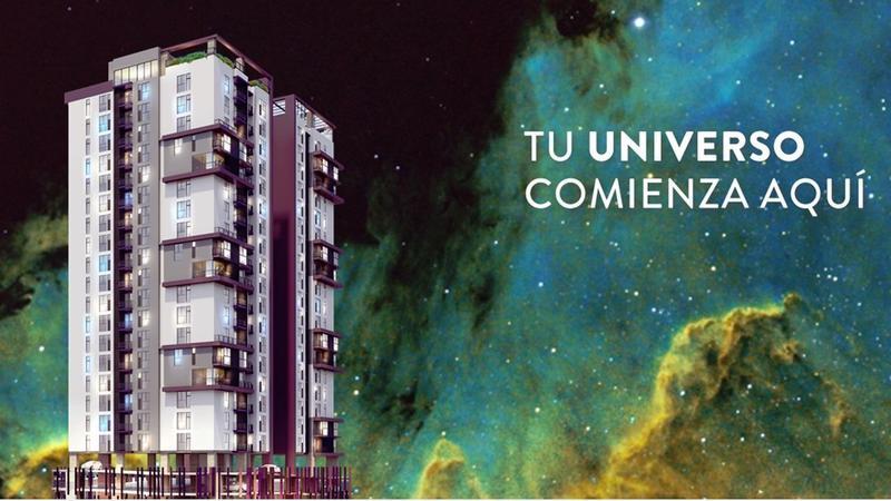 Foto Departamento en Venta en  Centro,  Monterrey  DEPARTAMENTO PREVENTA CENTRO MONTERREY N L $2,730,000