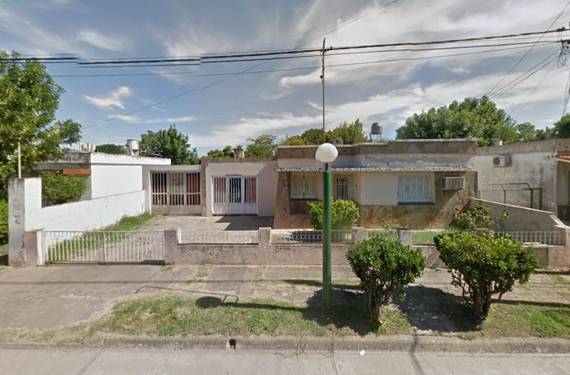Foto Casa en Venta en  Zavalla,  Rosario  Lopez y Planes al 3400