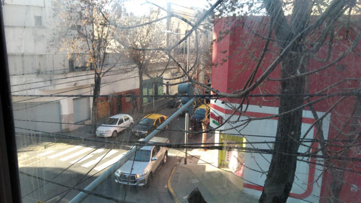 Foto Departamento en Alquiler en  San Cristobal ,  Capital Federal  Humberto 1º 1700