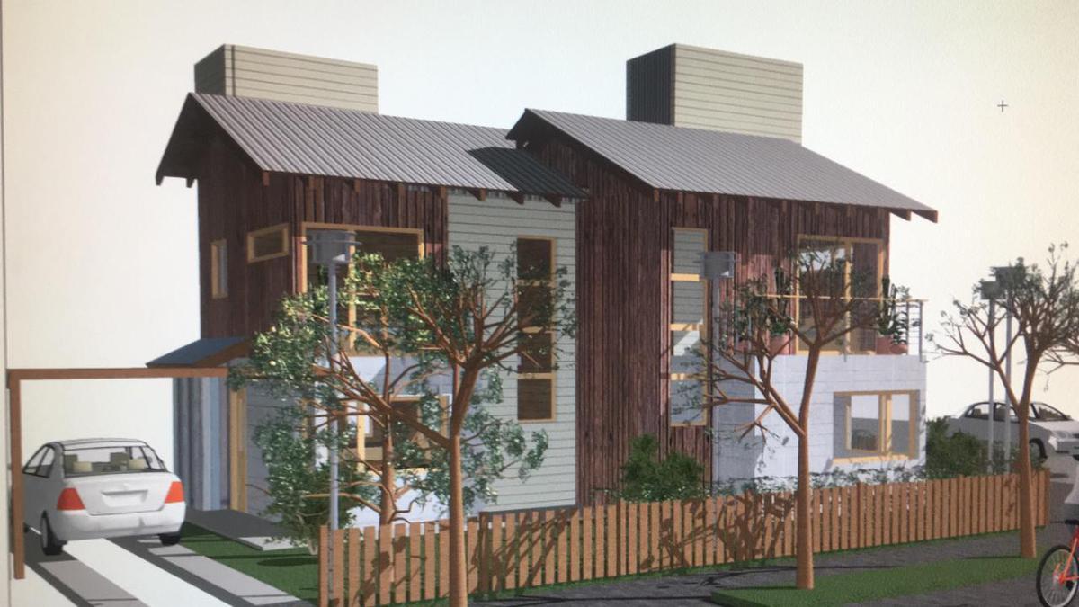 Foto Casa en Venta en  Arrayanes,  El Bolson  RR3846