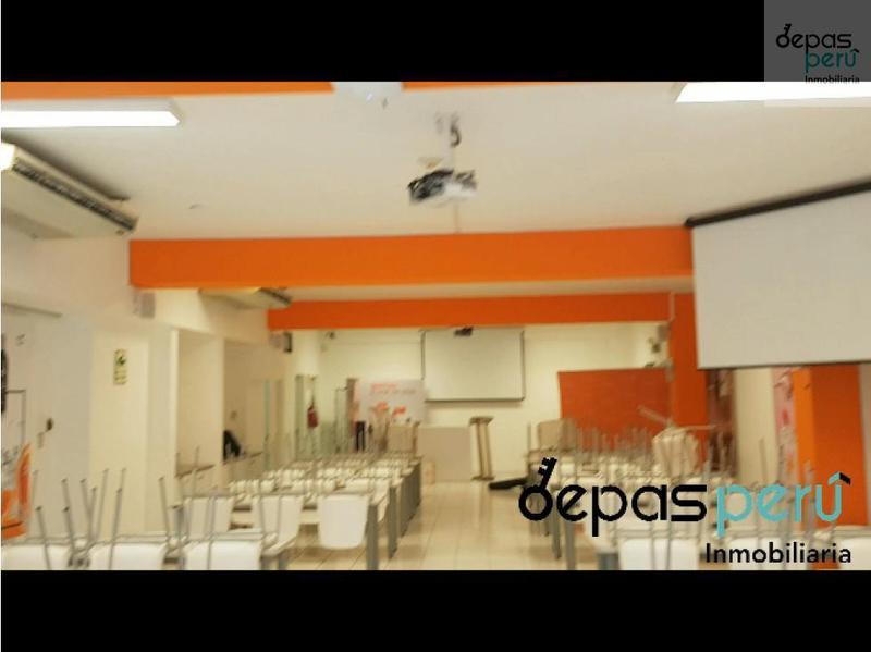 Foto Local en Alquiler en  Lince,  Lima  Av. Risso