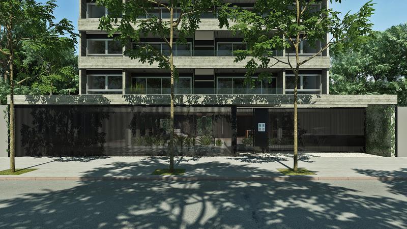 Foto Departamento en Venta en  Moron Sur,  Moron  Boatti 974 8ºD