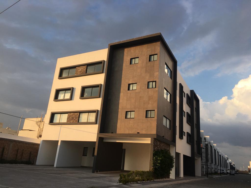 Foto Departamento en Renta en  Unidad habitacional Momoxpan,  San Andrés Cholula  Departamento en Renta en Momoxpan San Andres Cholula Puebla