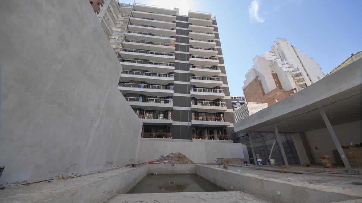 Foto Departamento en Venta en  Nueva Cordoba,  Capital          Estrada 36