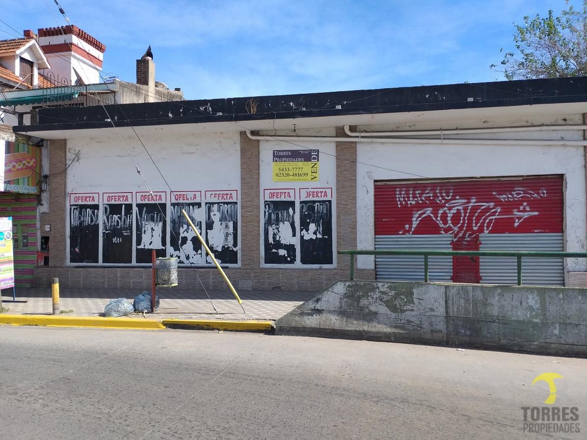 Foto Local en Venta en  Pablo Nogues,  Malvinas Argentinas  Av. del Sesquicentenario al 2200