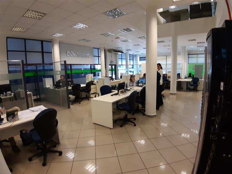 Foto Edificio Comercial en Alquiler en  Villa Crespo ,  Capital Federal  Villa Crespo