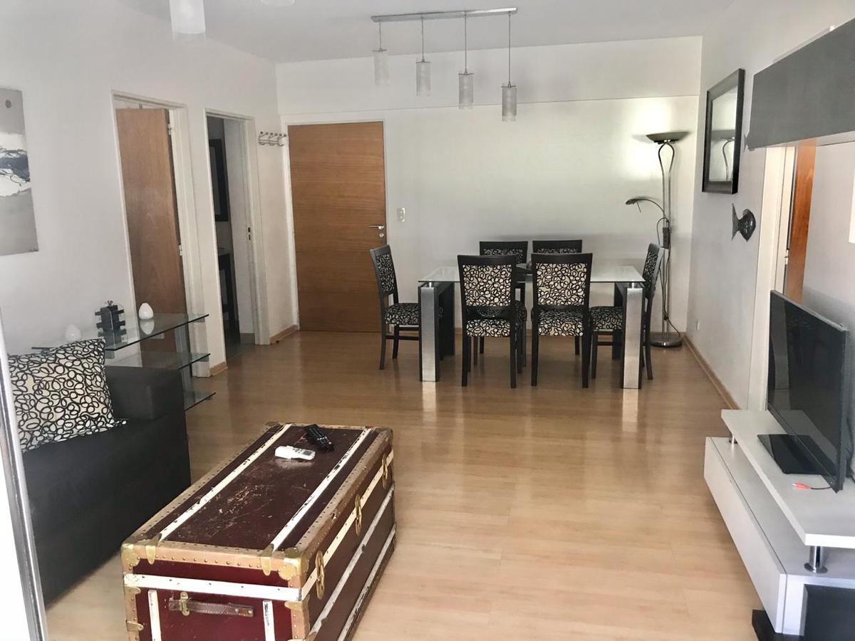 Foto Departamento en Alquiler temporario en  Nuñez ,  Capital Federal  LIBERTADOR 7700