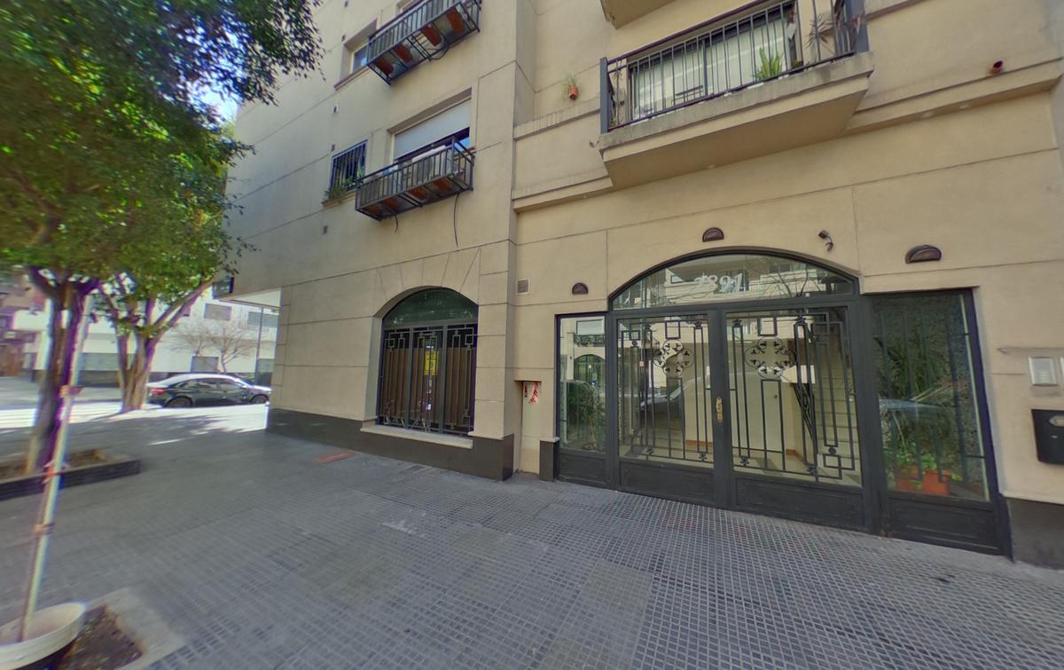 Foto Departamento en Venta en  Villa Urquiza ,  Capital Federal  Pacheco 2891  3° A