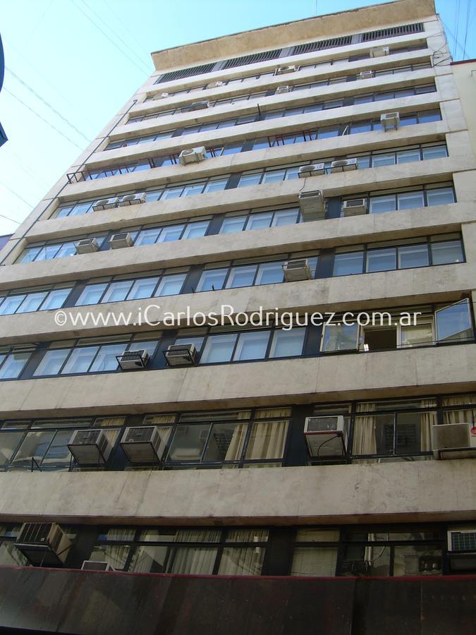 Foto Oficina en Alquiler en  Centro (Capital Federal) ,  Capital Federal  SAN MARTIN al 400