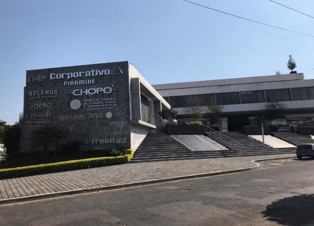 Foto Oficina en Renta en  Vista Hermosa,  Cuernavaca  Renta Consultorios Oficinas  Vista Hermosa Cuernavaca