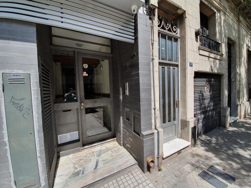 Foto Departamento en Alquiler en  Pichincha,  Rosario  Alvear al 400
