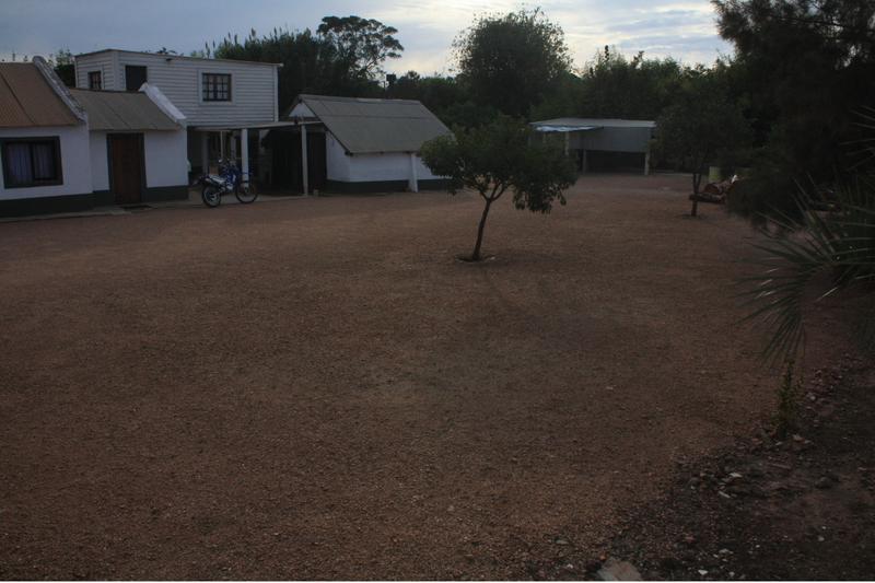Foto Casa en Venta en  Treinta y Tres ,  Treinta y Tres  Treinta y Tres