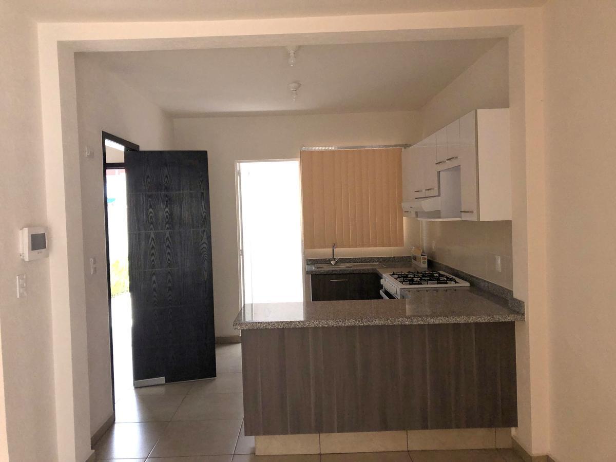Foto Casa en condominio en Renta en  San Mateo Otzacatipan,  Toluca  Misiones II