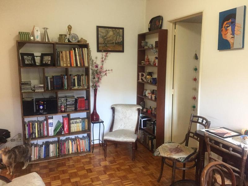 Foto Departamento en Venta en  Balvanera ,  Capital Federal  Av Rivadavia al 2800