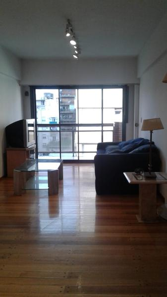 Foto Departamento en Venta en  Barrio Norte ,  Capital Federal  Beruti al 2800