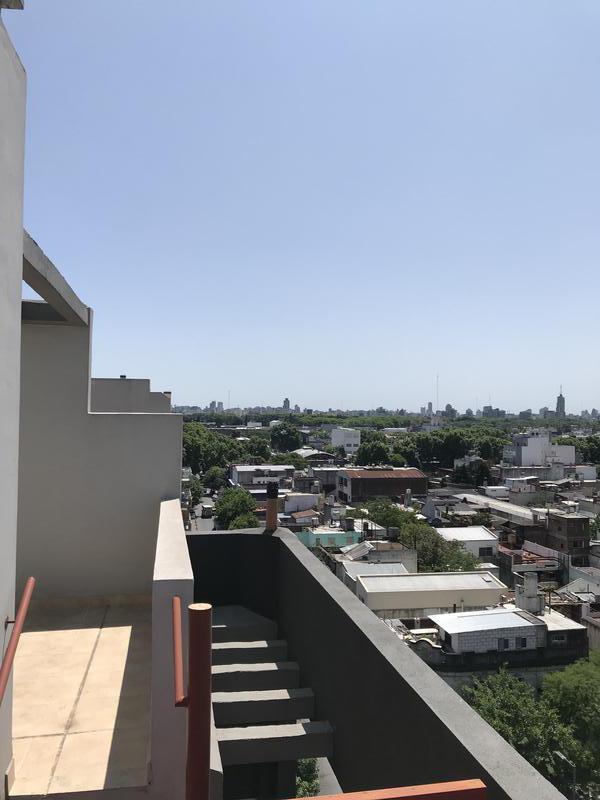 Foto Departamento en Venta en  Paternal ,  Capital Federal  Almirante F. J. Seguí al 2000