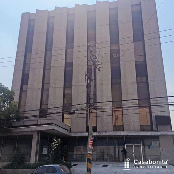 Foto Edificio Comercial en Renta en  Argentina Poniente,  Miguel Hidalgo  Renta Excelente Edificio en Lomas de Sotelo a 3 min. de Polanco