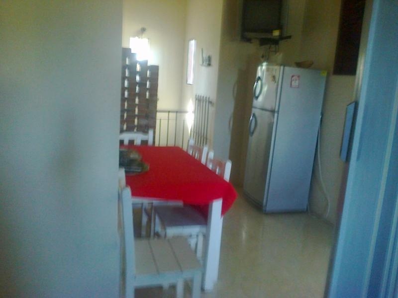 Foto Departamento en Alquiler en  Pinamar ,  Costa Atlantica  Tridente al 1500
